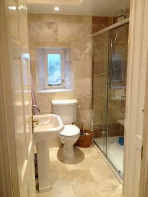 Chew Valley Bathrooms Recently Fitted Bathrooms