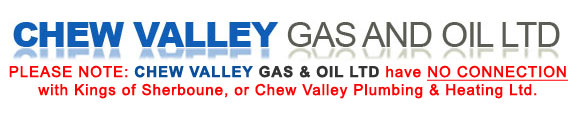 Chew Valley Gas & Oil