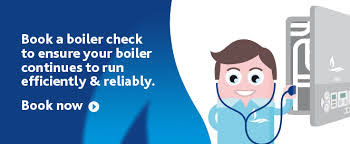 Book a boiler check to ensure your boiler continues to run efficiently & reliably. BOOK NOW